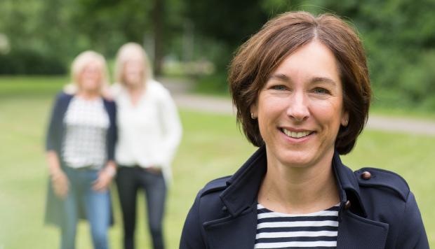 mondhygienisten borne - Sandra Mulder